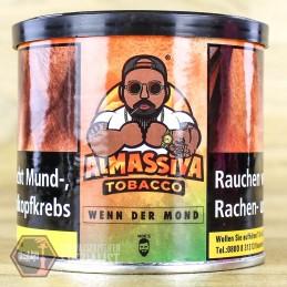 Almassiva Tobacco - AlMassiva Tobacco- Wenn der Mond 200 gr.