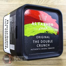 Al Fakher • Double Crunch 1000gr.