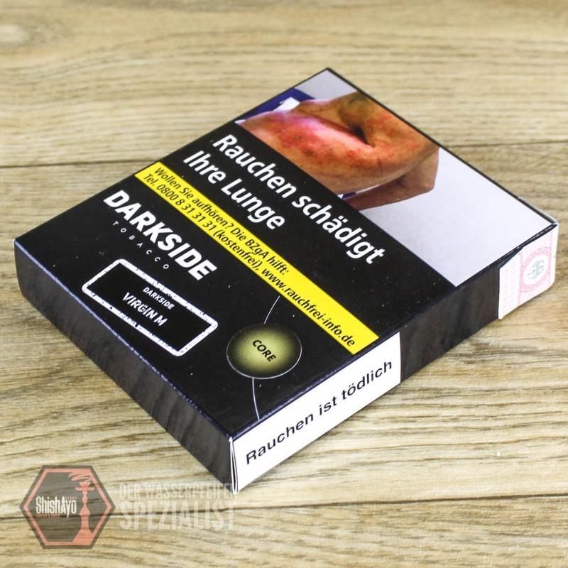 Darkside Tobacco • Core Virgin M 200 gr.
