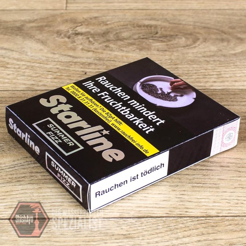 Darkside Tobacco • Starline SUMMER FIZZ 200 gr.