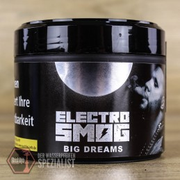 Electro Smog • Big Dreams 200gr.