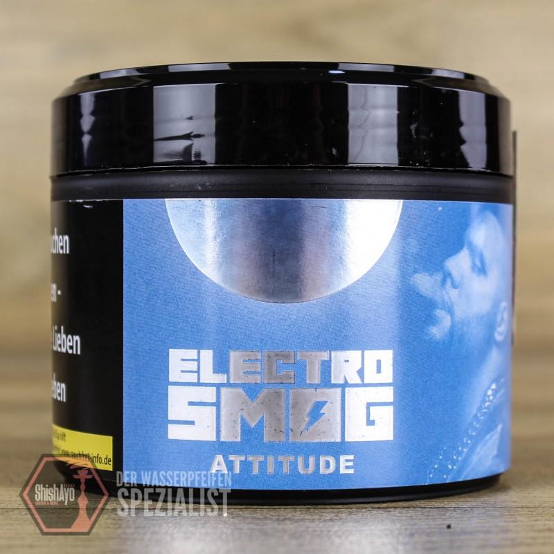 Electro Smog • Attitude 200gr.