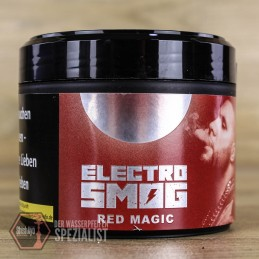 Electro Smog • Red Magic 200gr.