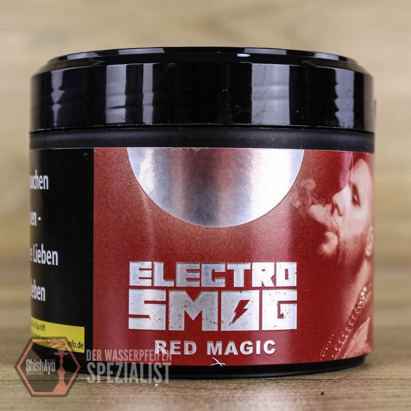Electro Smog • Red Magic 200gr.