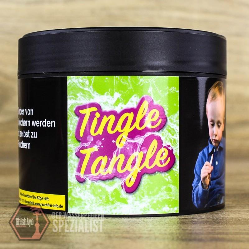 Maridan Tobacco • Tingle Tangle 200gr.