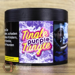 Maridan Tobacco • Tingle Tangle Purple 200gr.
