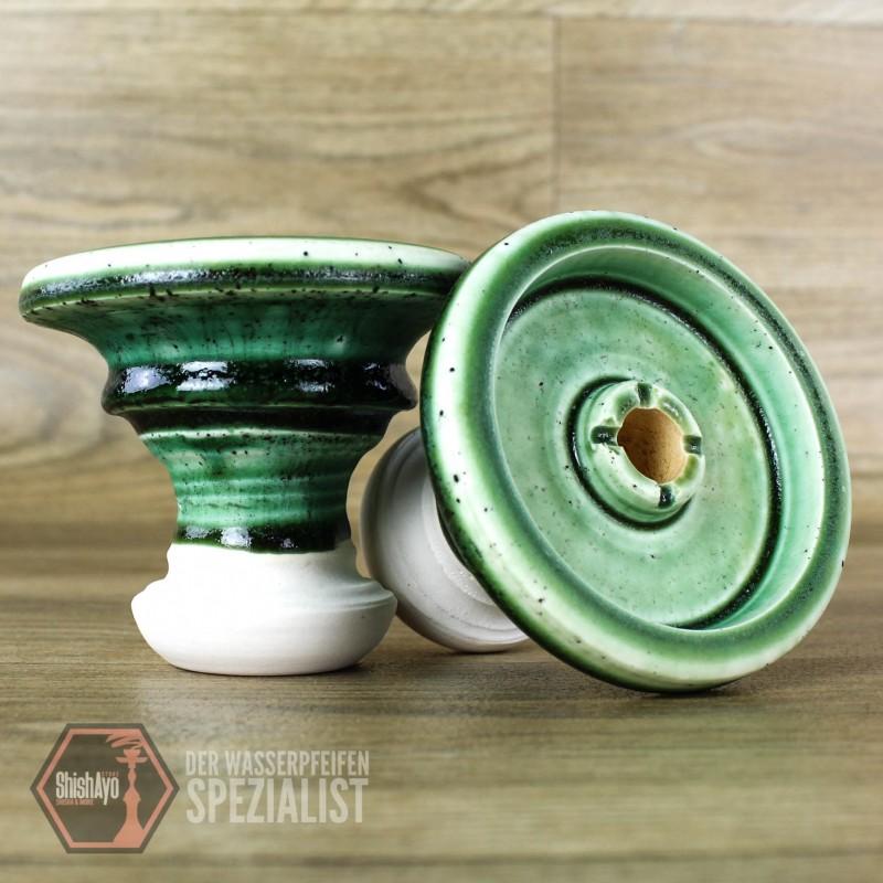 Amfora  • Basic Phunnel Green