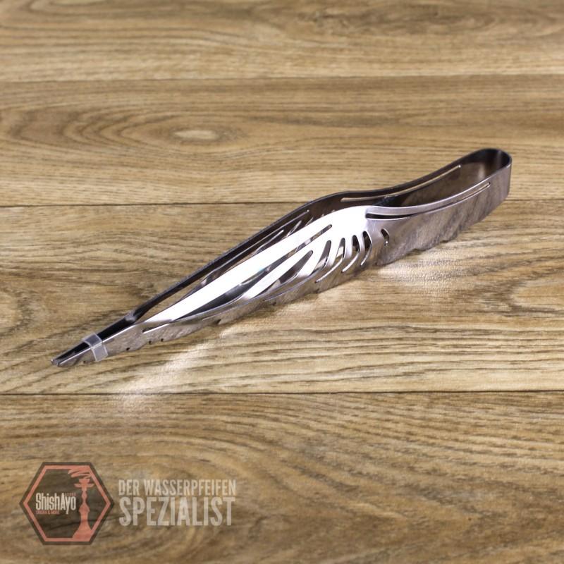 CRT • Wing Zange Silber