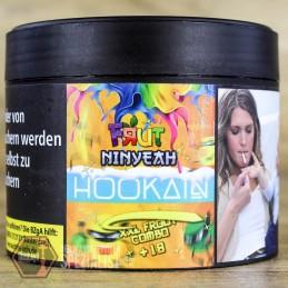 Hookain • Frut Ninyeah 200 gr.
