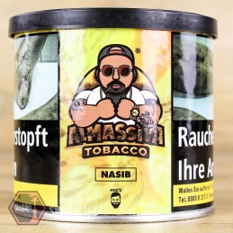 Almassiva Tobacco • Nasib 200 gr.