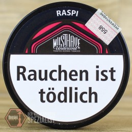 Musthave • Raspi 200 gr.