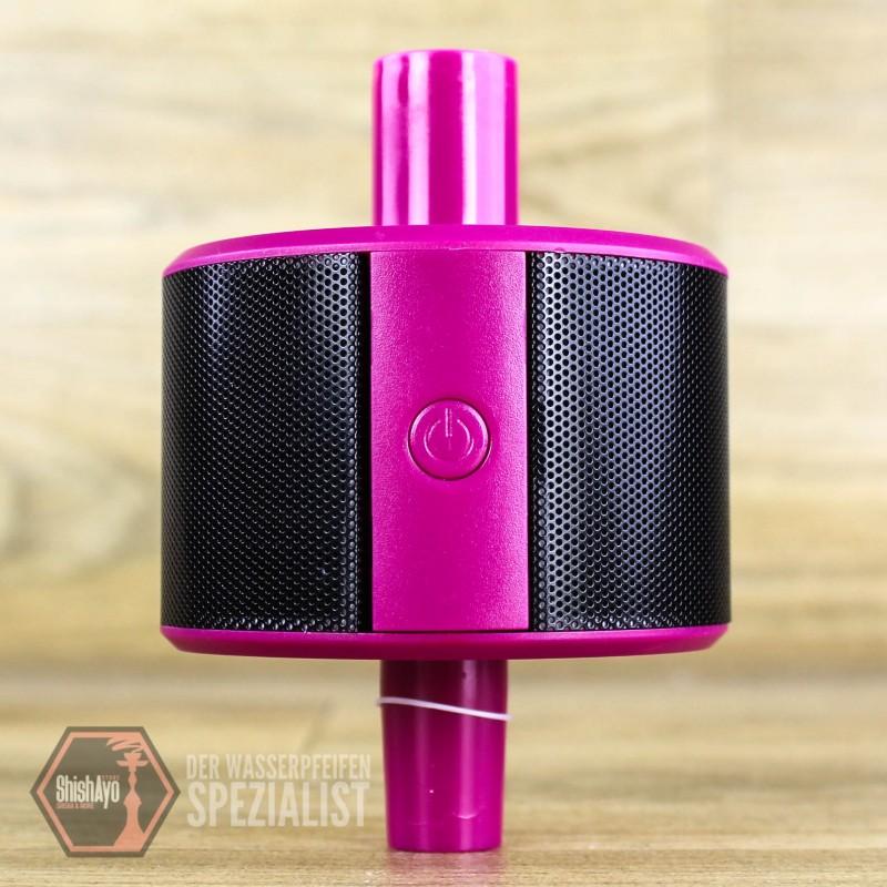 Alligator • Bluetooth Lautsprecher Pink
