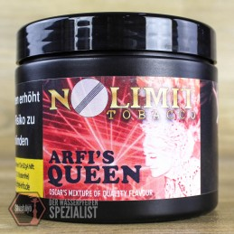 NoLimit • Arfi´s Queen 200gr.