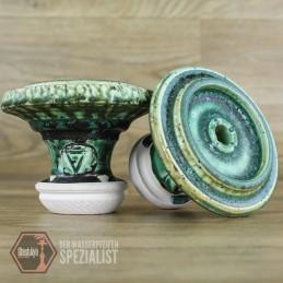 Amfora  • Design Phunnel Green 2