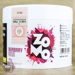 Zomo Tobacco • BURBRRY REDD 200gr.