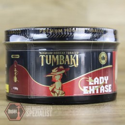 Tumbaki Tobacco • Lady Extase 200gr.