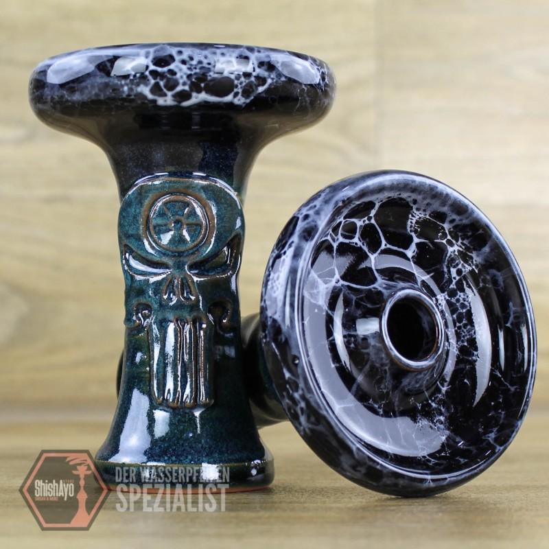 ALCHIMIK • Phunnel Black Marble