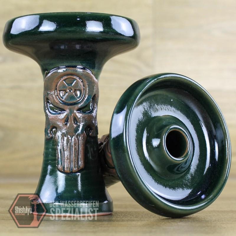 ALCHIMIK • Phunnel Green Clay