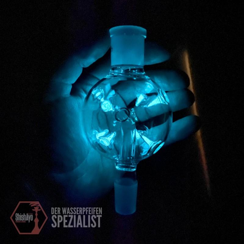 Smokah • Magic Ball 21 Blau