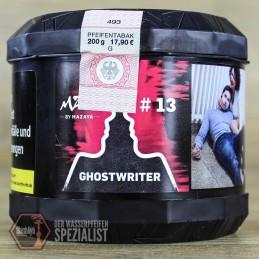 Mazaya • MZA Ghostwriter 200gr.
