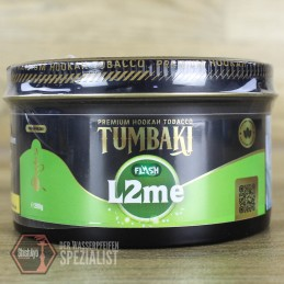 Tumbaki Tobacco • L2me Flash 200gr.