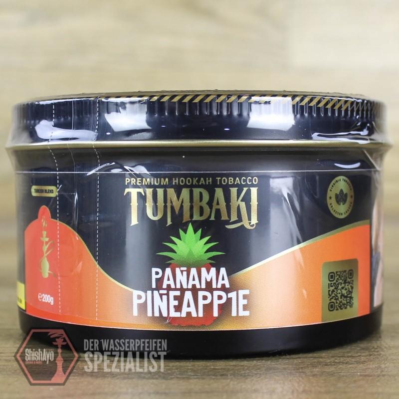 Tumbaki Tobacco • Panama Pineapp1e 200gr.