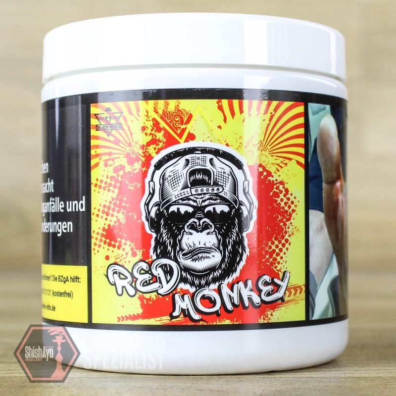 The Don Hookah • Red Monkey 200gr.
