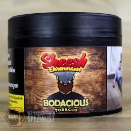 Bodacious Tobacco • Sheesh Ehrenmann 200gr.