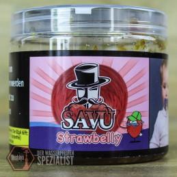 Savu Tobacco • Strawbelly 200gr.