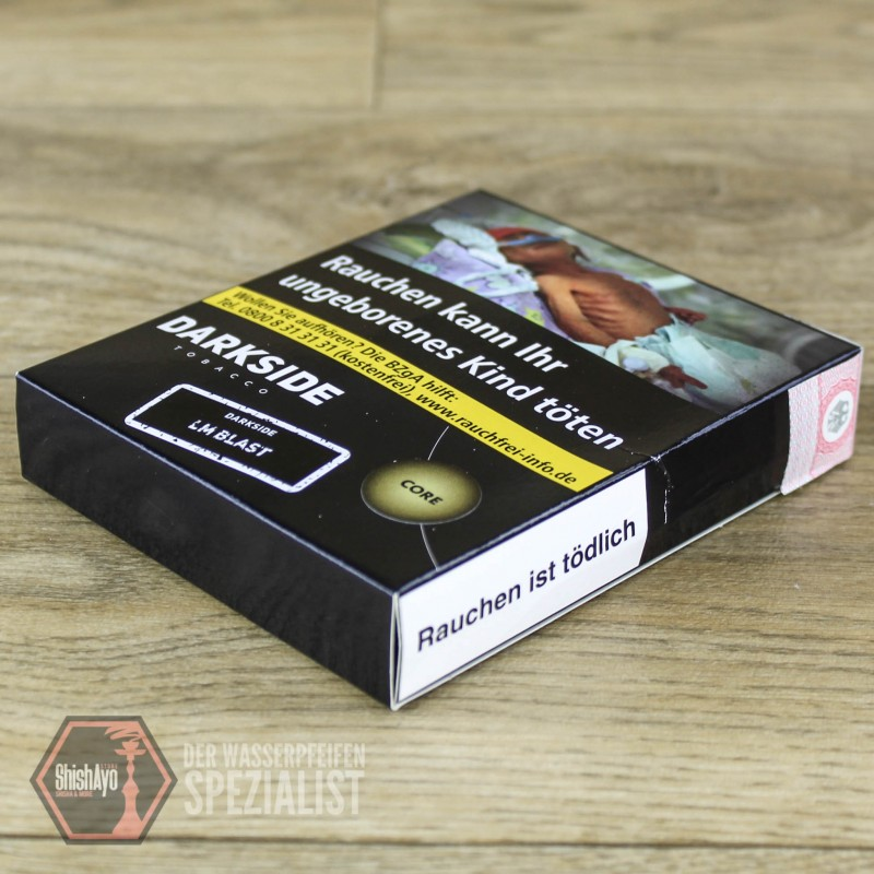 Darkside Tobacco • Core LMBLAST 200 gr.