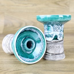 Hookain • LESH LiP Phunnel   Cool Water