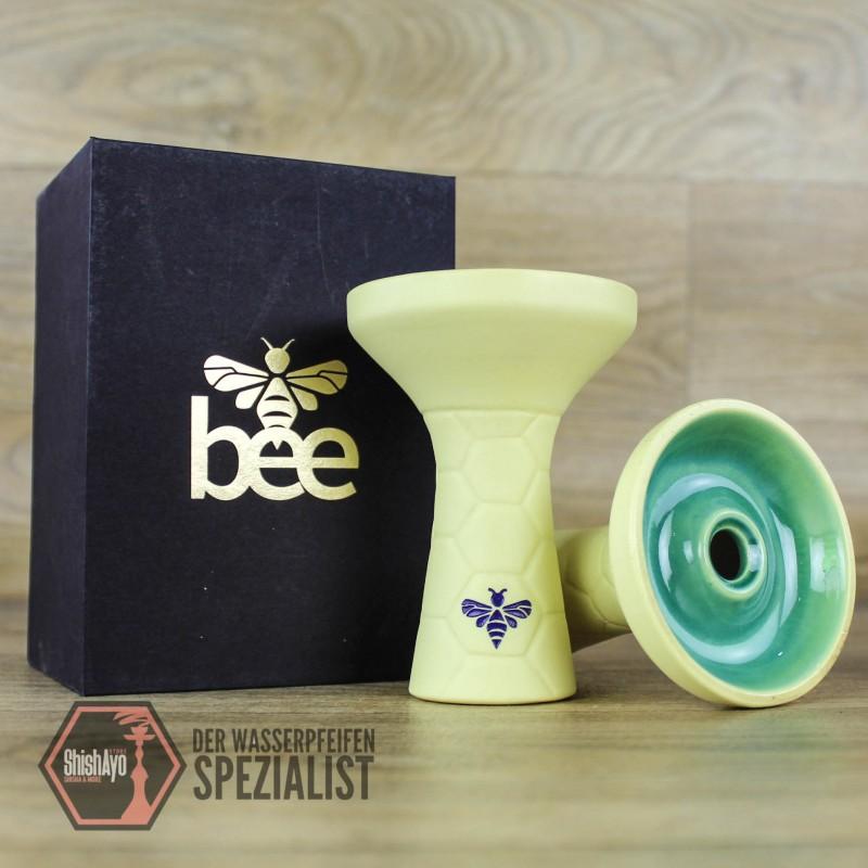 Bee Hookah • Phunnel Yellow Green