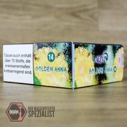 Aqua Mentha • Golden Anna 200 gr.