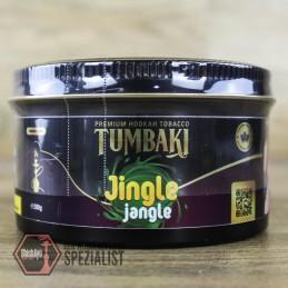 Tumbaki Tobacco • Jingle Jangle 200gr.