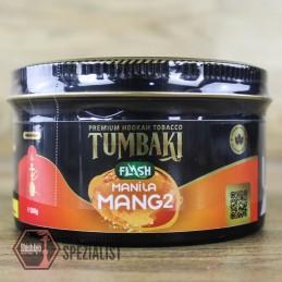Tumbaki Tobacco • Manila Mang2 Flash 200gr.