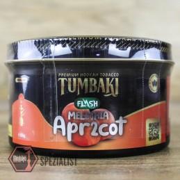Tumbaki Tobacco • Melethia Apr2cot Flash 200gr.