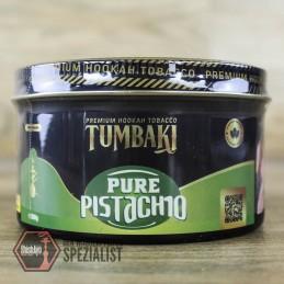 Tumbaki Tobacco • Pure Pistach1o 200gr.