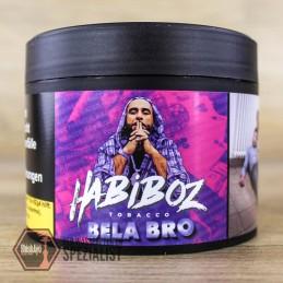 Habiboz Tobacco • Bela Bro 200gr.
