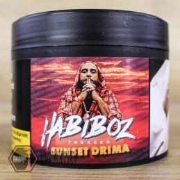 Habiboz Tobacco • Sunset Drima 200gr.