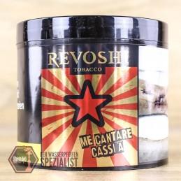 Revoshi Tobacco • Me Cantare Cassia 200gr.