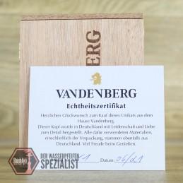 Vandenberg • V1 Mitternachtsblau