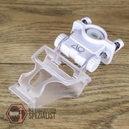 AO • PS5 Smoke Control Pro White Mundstück halter
