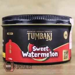 Tumbaki Tobacco • Sweet Materm1on 200gr.