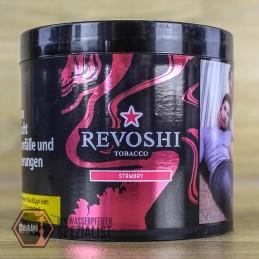 Revoshi Tobacco • Strwbrry 200gr.