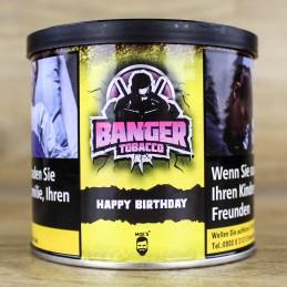 Banger Tobacco • Happy Birthday 200gr.