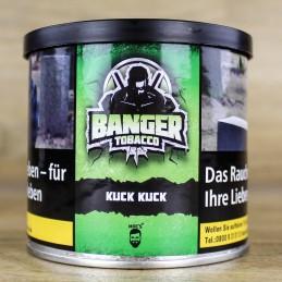 Banger Tobacco • Kuck Kuck 200gr.