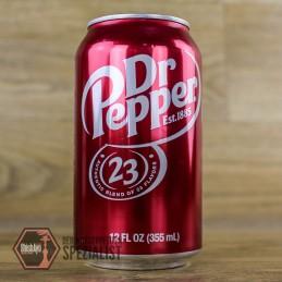 Dr Pepper • Classic 355ml.