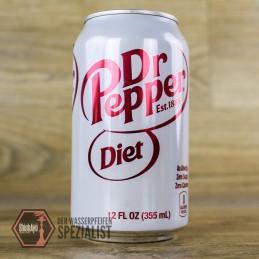 Dr Pepper • Classic Diet 355ml.
