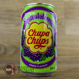 Chupa Chups • Sparkling Grape 345ml.
