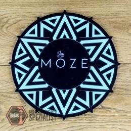 Moze Shisha  • Bowluntersetzer - Mint